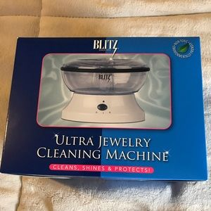 Other - Jewelry cleaner